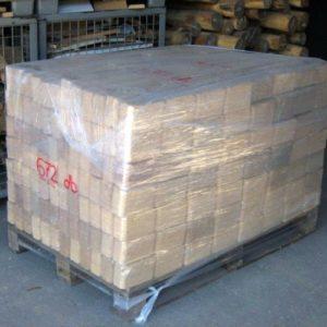 Fabrikett (EUR raklapon, 56×12 kg-os PE csomagolásban)